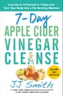 7-Day Apple Cider Vinegar Cleanse Cover Image
