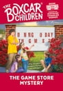 The Game Store Mystery Cover Image