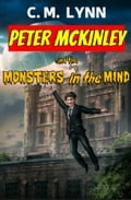 1230000262774 - C.M. Lynn: Peter McKinley and the Monsters in the Mind - کتاب