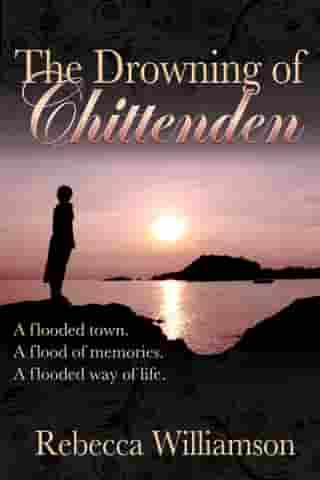 The Drowning of Chittenden by Rebecca Williamson
