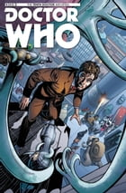 Doctor Who: The Tenth Doctor Archives #17 by Rich Johnston