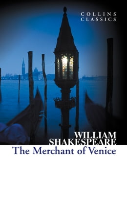 Book The Merchant of Venice (Collins Classics) by William Shakespeare