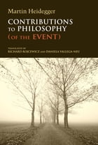Contributions to Philosophy (Of the Event)