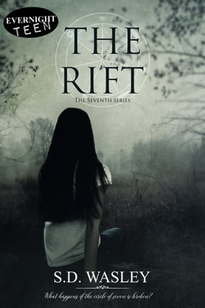The Rift by S.D. Wasley