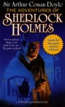 The Adventures of Sherlock Holmes Cover Image