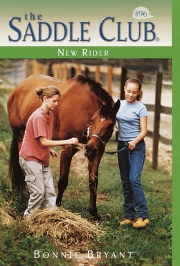 Book New Rider by Bonnie Bryant