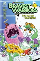 Bravest Warriors: Tales From The Holojohn #1 by John Omohundro