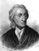 On Human Understanding by John Locke and David Hume (Illustrated) by David Hume