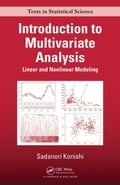 Introduction to Multivariate Analysis: Linear and Nonlinear Modeling 79480e69-66b0-4fab-8bca-eeb84e25c478