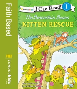 Book The Berenstain Bears' Kitten Rescue by Jan & Mike Berenstain
