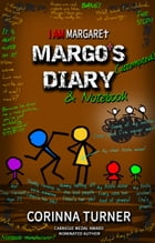 Margo's Diary & Notebook (U.K. Edition) by Corinna Turner