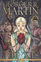 A Game of Thrones: Comic Book, Issue 15 by George R. R. Martin
