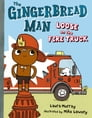 The Gingerbread Man Loose on the Fire Truck Cover Image