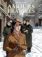 Amours fragiles (Tome 4) - Katarina by Jean-Michel Beuriot