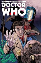 Doctor Who: The Tenth Doctor Archives #16 by Charlie Kirchoff