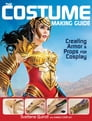 The Costume Making Guide Cover Image