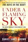 Under a Flaming Sky Cover Image