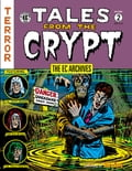 The EC Archives: Tales from the Crypt Volume 2 67358847-3b34-4a87-9bbc-d7a4d9d54d92