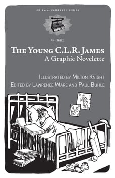 clr james and the study of culture smith andrew