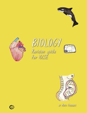Biology Revision Guide by Marta Fernández