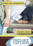 Mixed Bags plus free Stealing Bradford by Melody Carlson