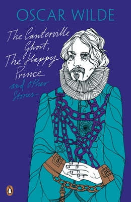 Book The Canterville Ghost, The Happy Prince and Other Stories by Oscar Wilde