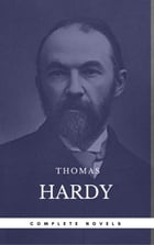 Hardy, Thomas: The Complete Novels [Tess of the D'Urbervilles, Jude the Obscure, The Mayor of Casterbridge, Two on a Tower, etc] (Book Center) (The Gr by Thomas Hardy