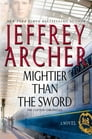 Mightier Than the Sword Cover Image