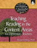 Teaching Reading in the Content Areas for Elementary Teachers bc456fe5-a55c-4423-91d8-bf1e9b9c1306
