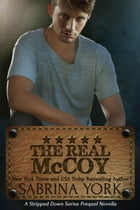 The Real McCoy: Stripped Down Cowboy Preqel, #1