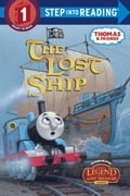 The Lost Ship (Thomas & Friends) 90dbf0ac-6e57-4518-804c-8ca8f510d241