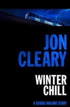 Winter Chill by Jon Cleary
