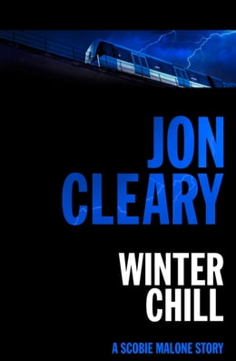 Book Winter Chill by Jon Cleary