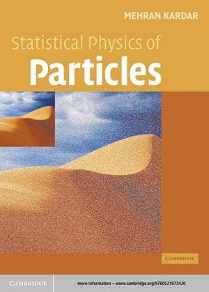 Statistical Physics of Particles