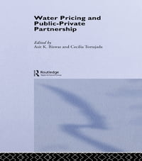 Water Pricing and Public-Private Partnership