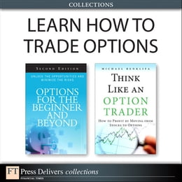 Book Learn How to Trade Options (Collection) by Michael Benklifa