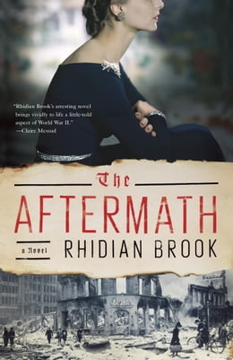 Book The Aftermath by Rhidian Brook
