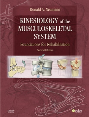 Kinesiology of the Musculoskeletal System Foundations for Rehabilitation