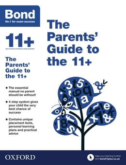Book Bond 11+ Parents Guide by Michellejoy Hughes