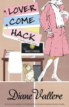 LOVER COME HACK Cover Image
