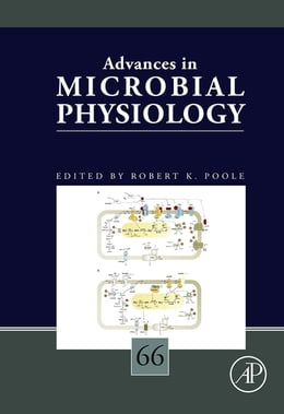 Book Advances in Microbial Physiology by Robert K. Poole