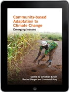 Community-based Adaptation to Climate Change eBook: Emerging lessons