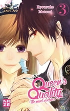 Queen's Quality T03 by Kyousuke Motomi