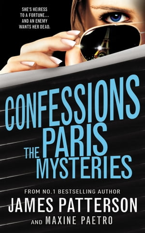 Confessions: The Paris Mysteries (Confessions 3)