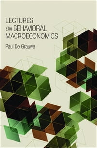 Lectures on Behavioral Macroeconomics