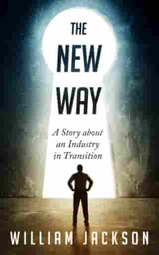 The New Way by William Jackson