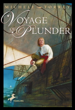 Book Voyage of Plunder by Michele Torrey