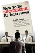 9789948180234 - AL Ameer: How To Be Successful At Interviews - كتاب