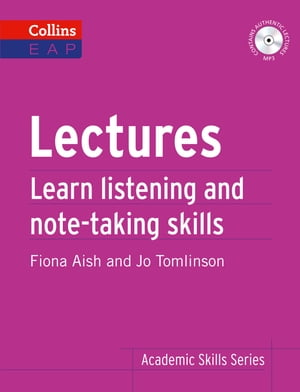 Lectures: B2+ (Collins Academic Skills)