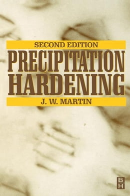 Book Precipitation Hardening: Theory and Applications by Martin, J. W.